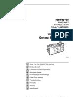 Ricoh 2090 Manual