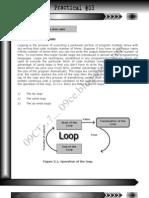 Understanding Loops by Dk Mamonai 09CE37