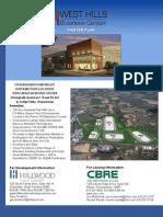 WHBC Flyer