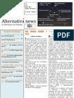 Alternativa News Numero 30