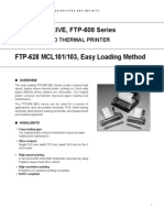 FTP628MCL103