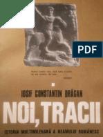 Iosif Constant In Dragan Noi Tracii