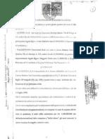 Alessia/Valdottavo srl,Contratto di associazione in partecipazione