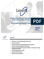 ECM Overview-best Practices