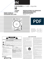 Manual Dn-s3000 En