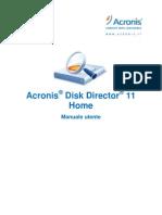 ADD11H Userguide It-IT