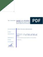 20110601 PYP Acceso Ciclos Modificaciones