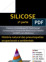SILICOSE - ACEMT - 2