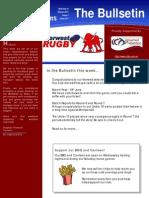 Bullsetin 201105-31