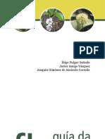 Guía da flora das Fragas do Eume