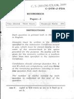 Economics i