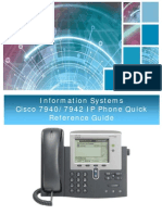 Cisco Ip Phone 84695