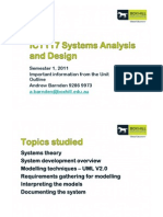 ICT117 Week01Fundamantal Concepts s