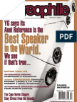 Stereophile - March 2009 Malestrom