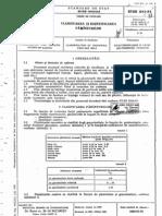 Stas 1243-88 Clasificarea Si Identificarea Pamanturilor