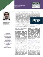 Biorbis - World ADC Summit - Alejandro Ricart - Pfizer