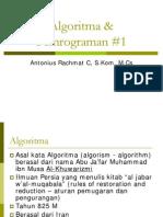 algoTI1