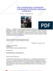 Zdrada państwa, zawiadomienie o przestępstwie 20110615 Stefan Kosiewski do Prokuratury Apelacyjnej w Warszawie