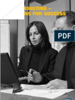 Misc SAP Consulting Success Story Book