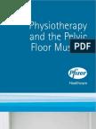 Pelvic Floor Excercise Booklet
