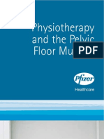 Pelvic Floor Excercise Booklet