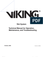 Wet System Manual