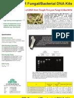 extractie ADN