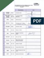 3. Reunião GTPM_19.05.11_Lista de Presença