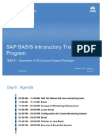 23495139 SAP BASIS Introductory Training Program Day 6