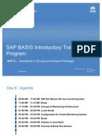 23495139 SAP BASIS Introductory Training Program Day 6