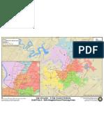 SMDs Plan A -  Neighborhood Planning Areas