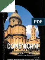 Il Bollettino Domenicani n.3 - Maggio-Giugno 2011