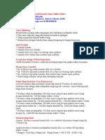Info Lebih Detail Dan Profil Laundry Dapat Dilihat Disini