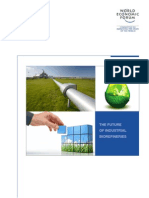 Future Industrial Bio Refineries Report 2010