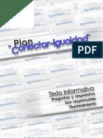 Plan Conectar Igualdad - Texto Informativo - Escuela Agricola N1 - Bolivar