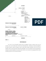 Vizconde Massacre Case - Full Text