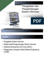 05pengadaandanpengembangansisteminformasi-091104154056-phpapp01