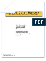 Basketball Rebounding GUIDE