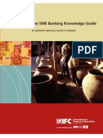 IFC SME Banking Guide 2009