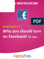 Why You Should Turn on Facebook or Not
