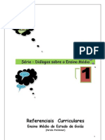 Reorientação curricular_EM_GO (2009)