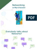 Final Presentation on Networking Management