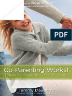 Co-Parenting Works! by Tammy Daughtry, Excerpt