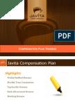 Javita Compensation Plan Training Powerpoint