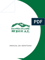 Manual Reforest Amos Mexico