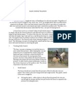 Basic Horse 1