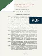 Regolamento della Scuola Nazionale di Formazione della Componente dei Pioneri (O.C. n. 234 del 04.05.05)