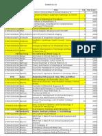 UK Textbook Order Jan 2011