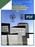 Reglamento Gdl 1997
