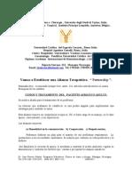 Partnership Alianza Terapeutica Asma Bronquial
